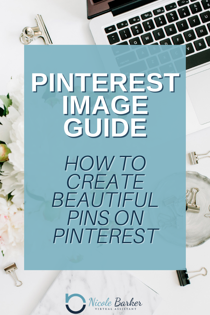 Pinterest Image Guide